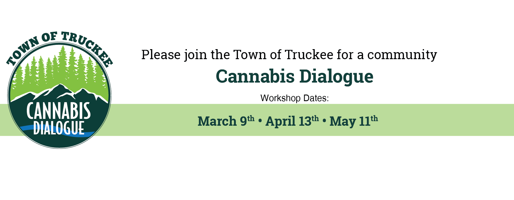 Cannabis Workshop Banner