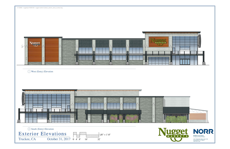 Nugget Elevations II