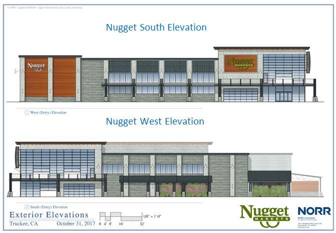 Nugget Elevations III