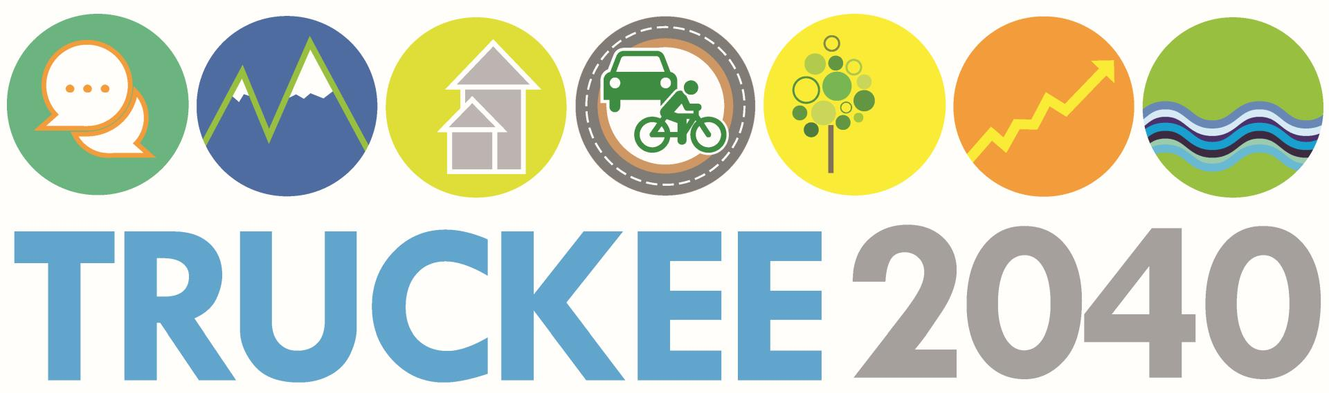 Logo Image - General Plan for the Town of Truckee