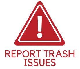 report trash issues