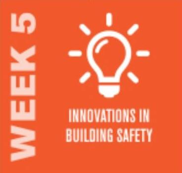 Week 5 logo 2019