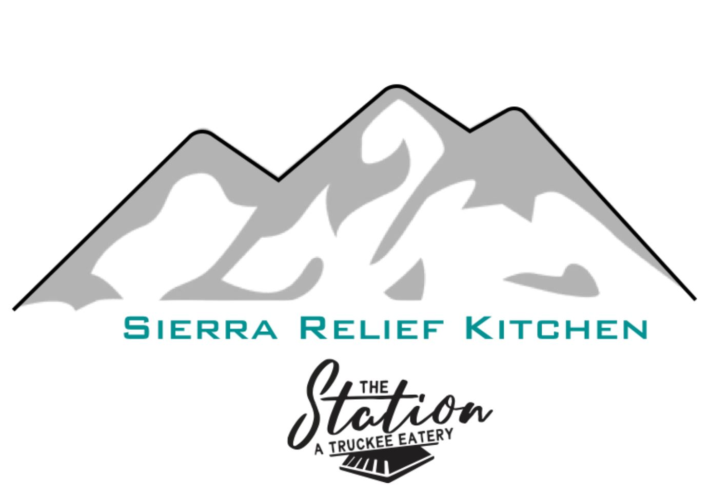 Sierra Relief Kitchen
