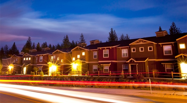 House Truckee First - What has the Town been doing to bolster housing?