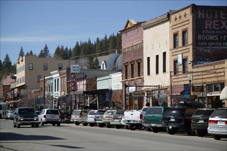 Truckee businesses