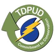 TDPUD Square Logo