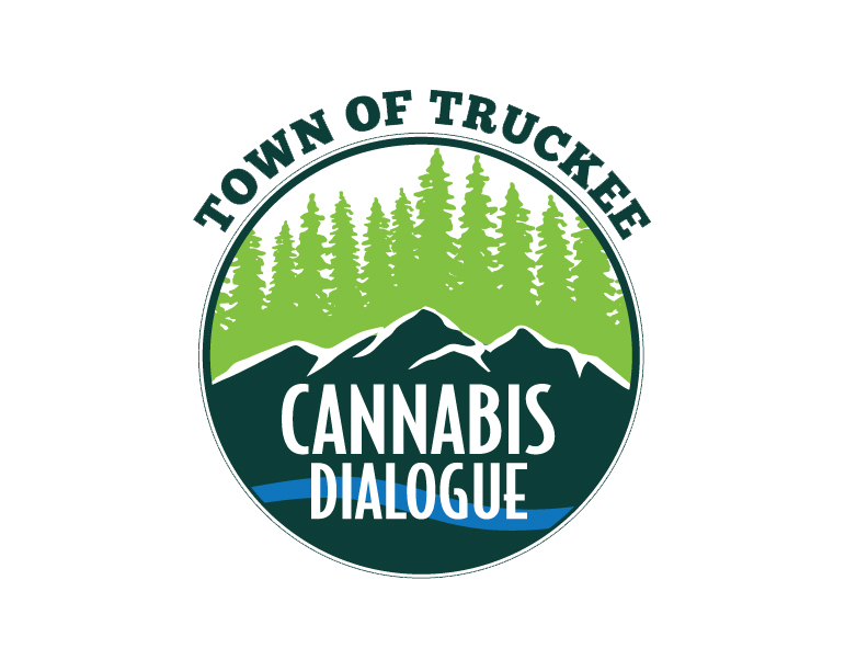 Truckee Cannabis Dialogue Logo