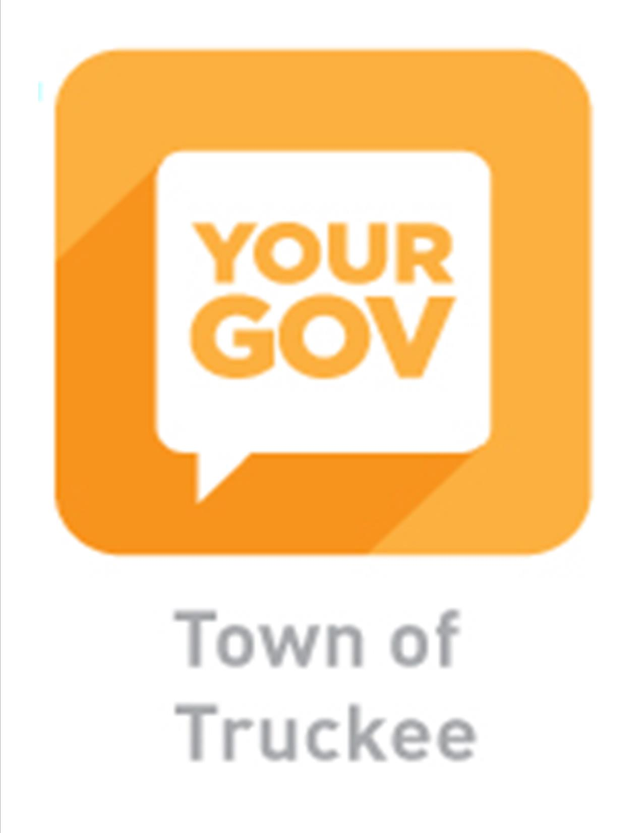 Truckee 511, YourGOV and CalTrans Quickmap | Town of Truckee