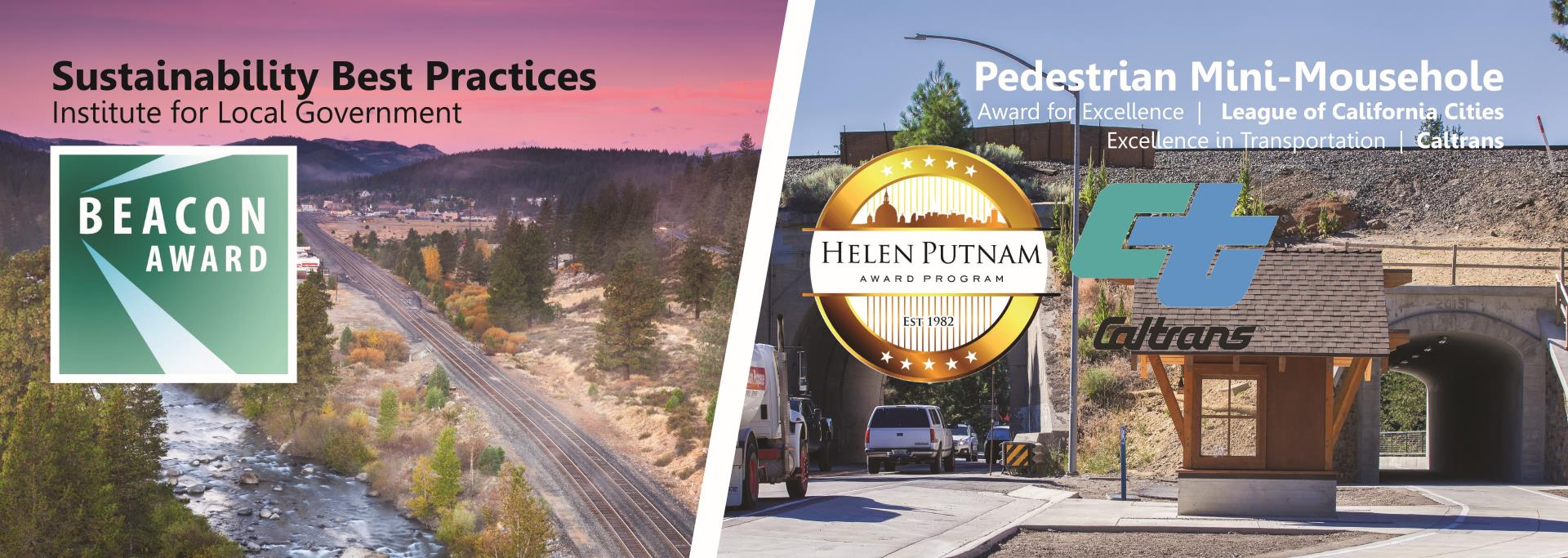 Award Web Banner - Helen Putnam & Beacon
