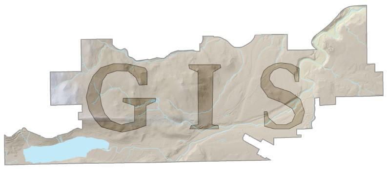 Geographic Information Systems (GIS) | Town of Truckee