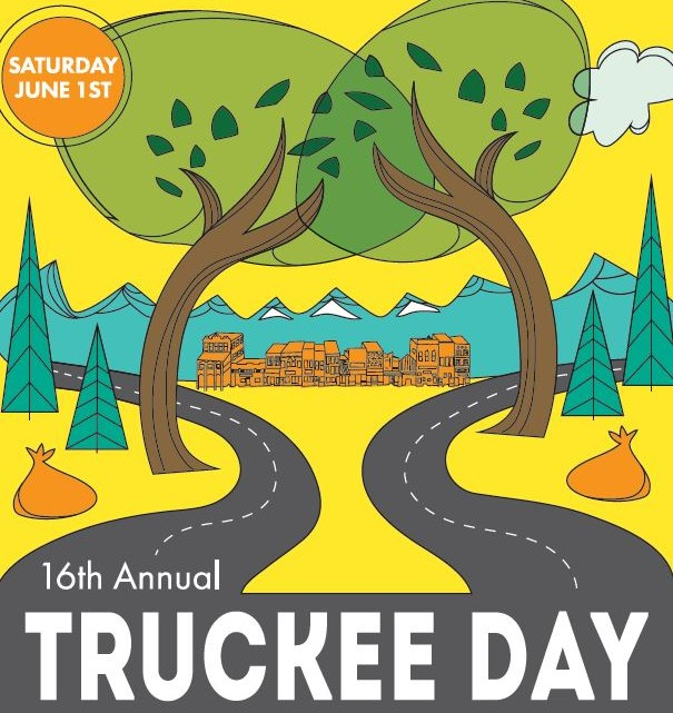 Truckee Day- square image