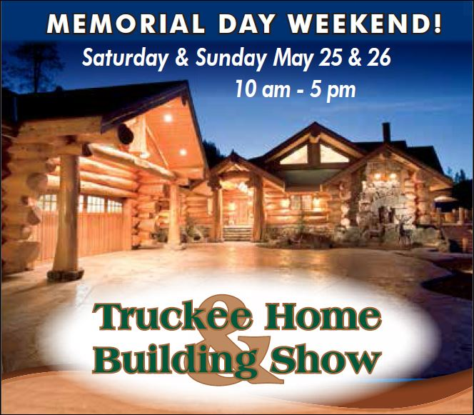 Truckee Home Show Thumbnail