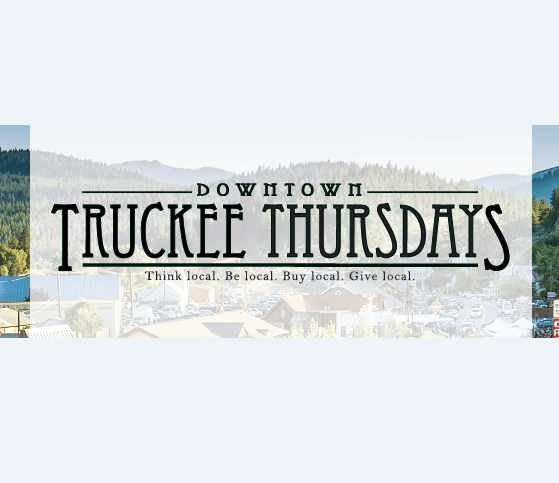Truckee Thursday Shuttles Continue to Serve Truckee!