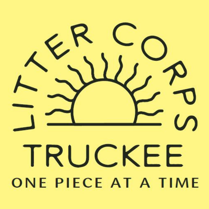 Press Release: Town of Truckee Continues Monthly Clean-up with Truckee Litter Corps