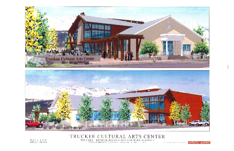 TDRPD CAC Renderings