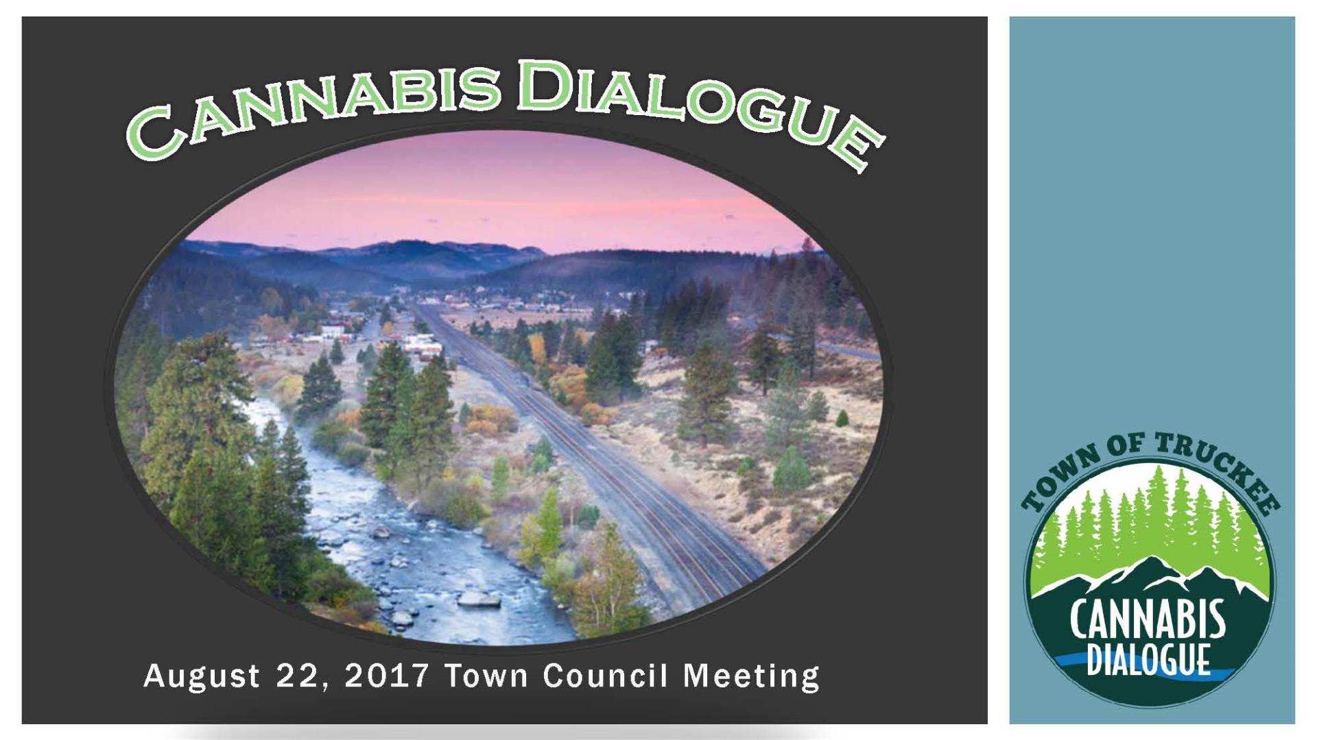 Cannabis Presentation