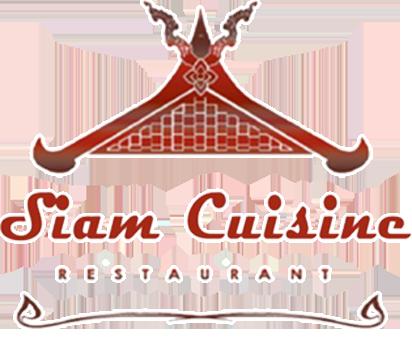 Siam Cuisine Logo