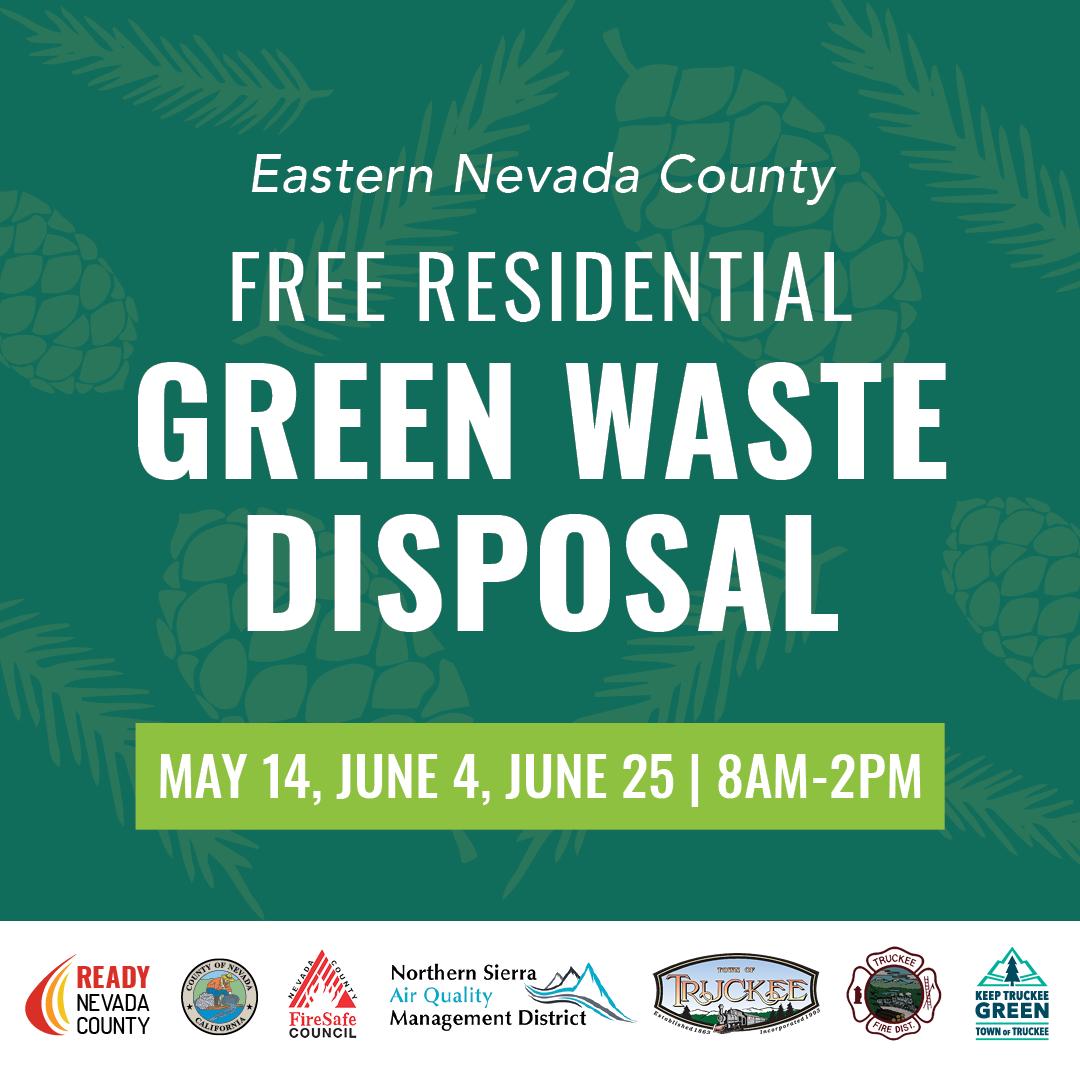 Green Waste 2021